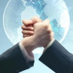 Partnership-symbal